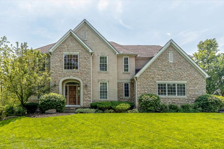 6576 Spinnaker Drive, Lewis Center, OH 43035