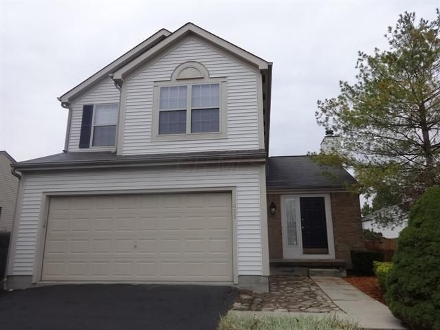 1025 Clifton Chase Drive, Galloway, OH 43119
