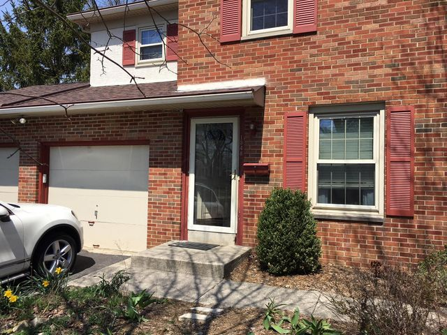 1348 Cambrian Court, Columbus, OH 43220