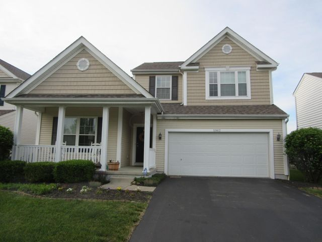 5962 Mcjessy Drive, Westerville, OH 43081
