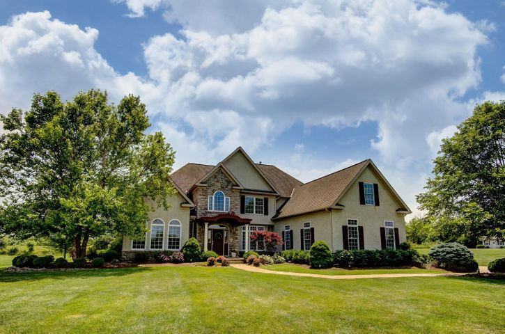 7675 Cook Road, Powell, OH 43065