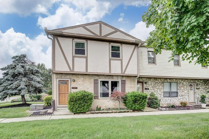 3850 Queen Anne Place, A17, Grove City, OH 43123