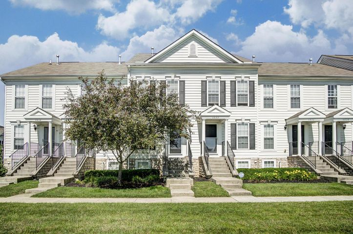 4834 Annual Drive, Canal Winchester, OH 43110