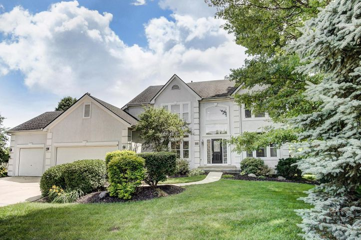 5842 Crystal Court, Westerville, OH 43082