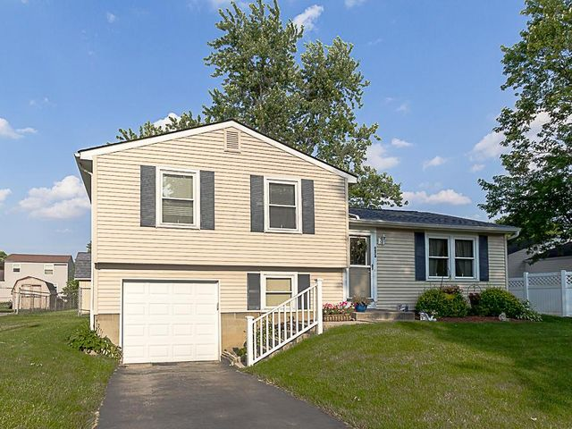 6478 Bunting Court, Westerville, OH 43081