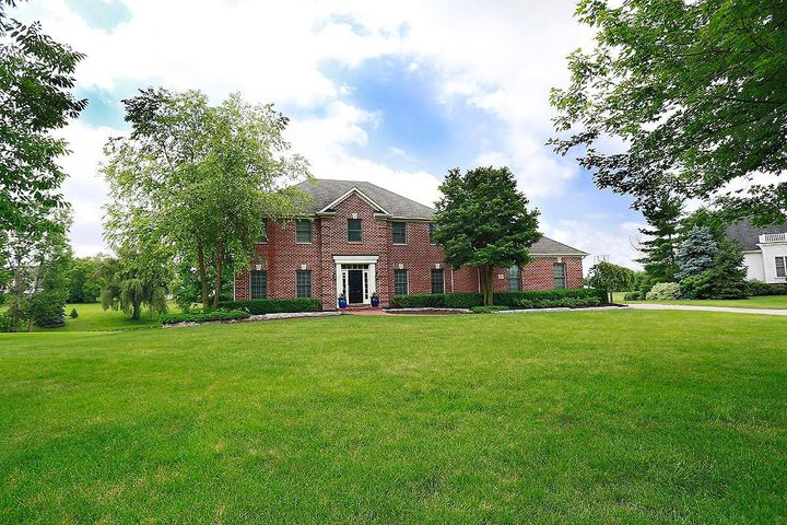 4518 Coldstream Court, Westerville, OH 43082