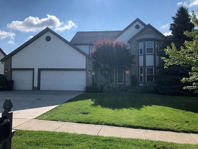 6736 Oak Shadow Drive, Westerville, OH 43082