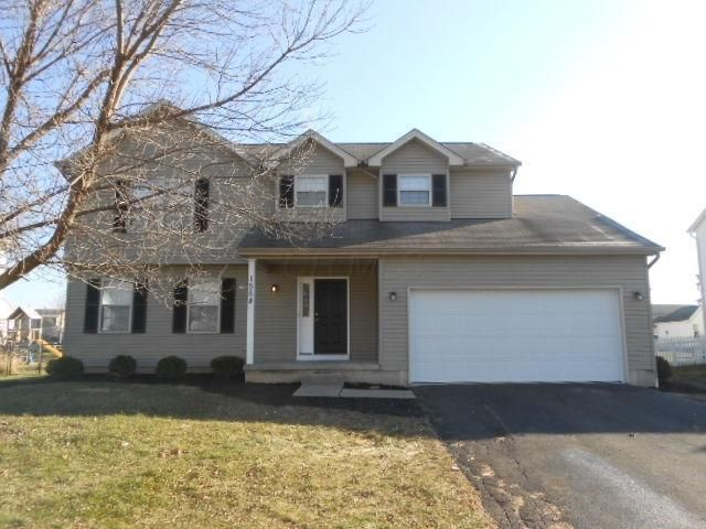1554 Windsong Drive, Heath, OH 43056