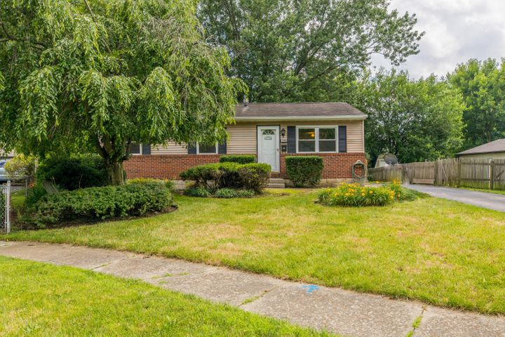 Great yard, great updates, great value!