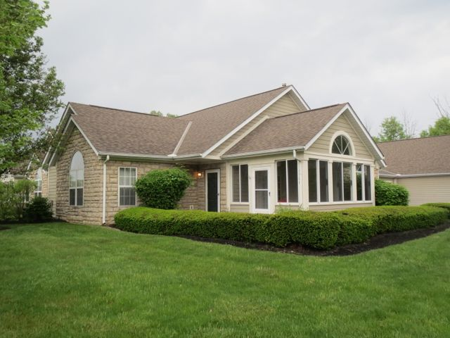1306 Windward Lane E, Gahanna, OH 43230