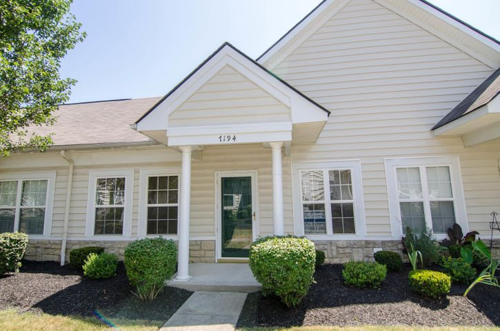 7194 Colonial Affair Drive, New Albany, OH 43054