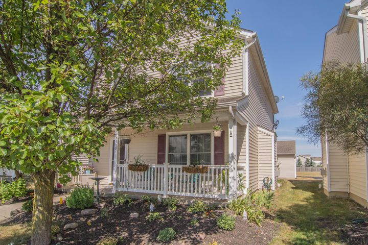 118 Paine Street, Delaware, OH 43015