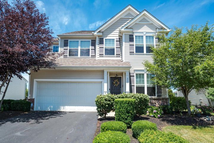 315 Timbersmith Drive, Delaware, OH 43015