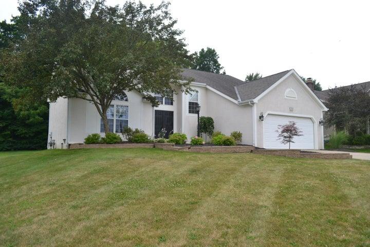 294 Spruce Hill Drive, Gahanna, OH 43230