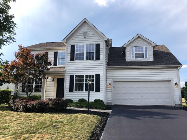 4684 Scioto Parkway, Powell, OH 43065