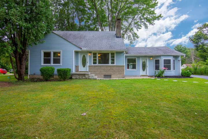 12207 N Old 3c Road, Sunbury, OH 43074