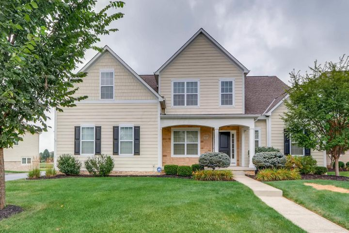 7237 New Albany Links Drive, New Albany, OH 43054