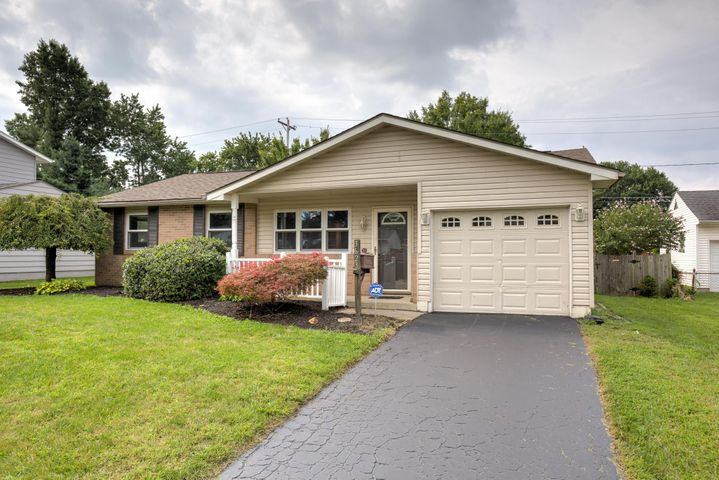 Welcome Home to 3623 Manila Drive, Westerville!