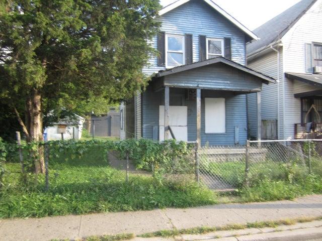 1207 Sullivant Avenue, Columbus, OH 43223