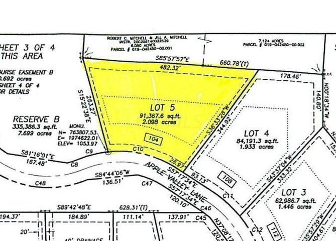 104 Apple Valley Lane, Granville, OH 43023
