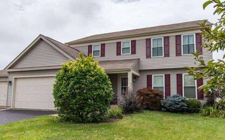 1063 Stansbury Drive, London, OH 43140