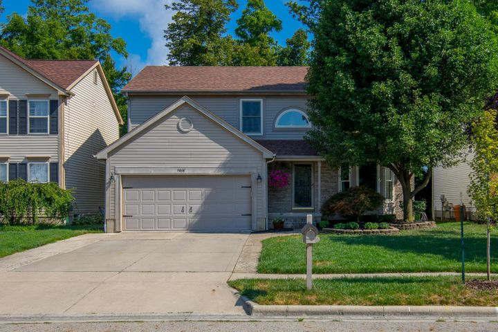 5808 Privilege Drive, Hilliard, OH 43026