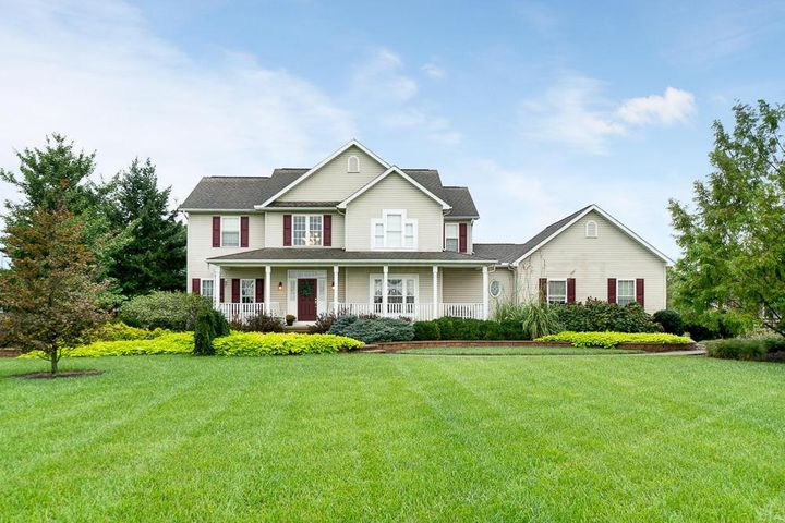 1191 Cole Road, Galloway, OH 43119