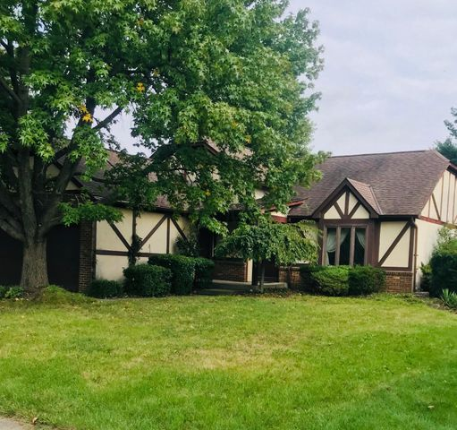240 Spring Hollow Lane, Westerville, OH 43081