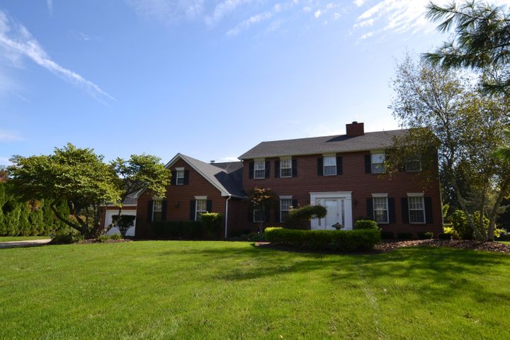 622 Laurel Ridge Court, Columbus, OH 43230