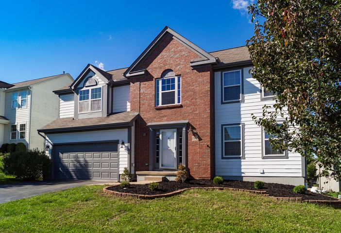 7547 Murdock Lane, Canal Winchester, OH 43110