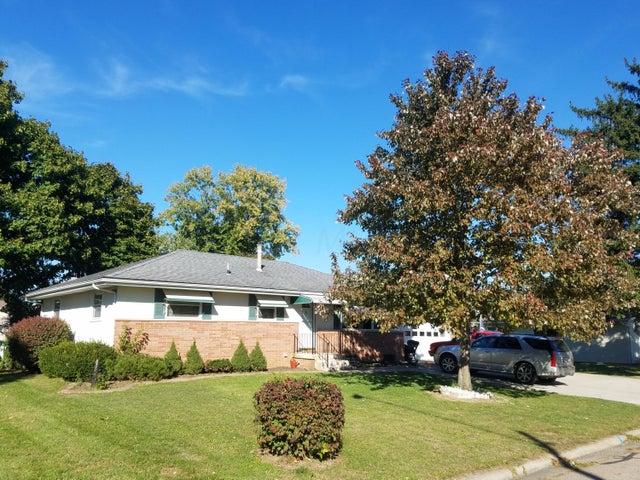 340 Gary Street, Ashville, OH 43103