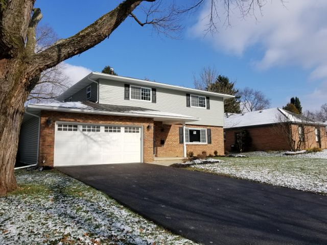 524 Longfellow Avenue, Worthington, OH 43085