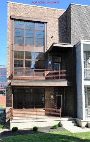281 Neruda Avenue, Columbus, OH 43215
