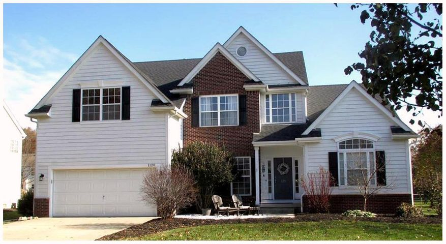 Two Story Entry! Open Concept Floor Plan! Well Cared for Home with Lots of Modern Touches..
