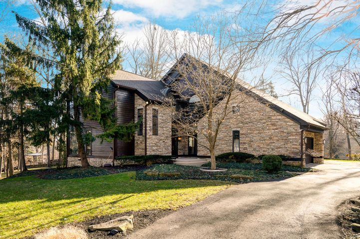 4006 The Old Poste Road, Columbus, OH 43221