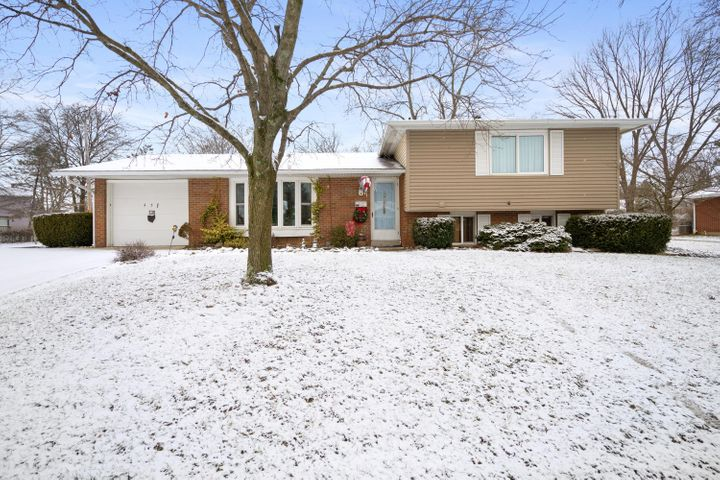 451 Potawatomi Drive, Westerville, OH 43081