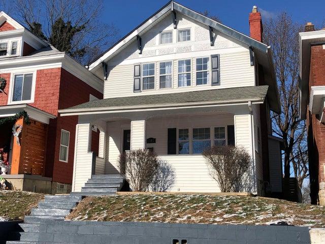 1602 Franklin Avenue, Columbus, OH 43205