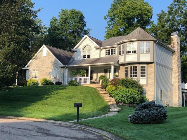 1347 Normandy Court, Newark, OH 43055