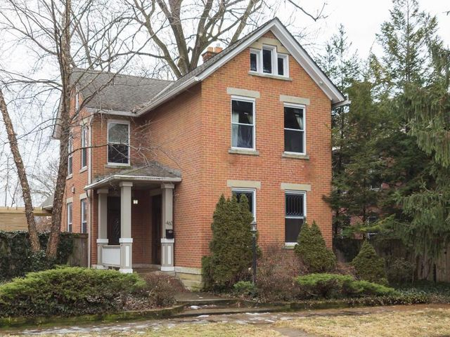 463 E Sycamore Street, Columbus, OH 43206