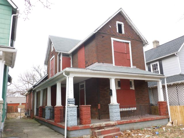 57 Wisconsin Avenue, Columbus, OH 43222