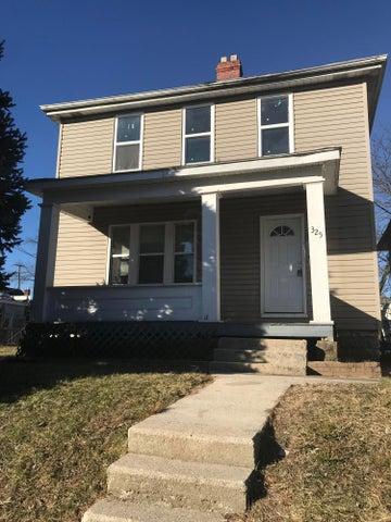 325 Brehl Avenue, Columbus, OH 43222