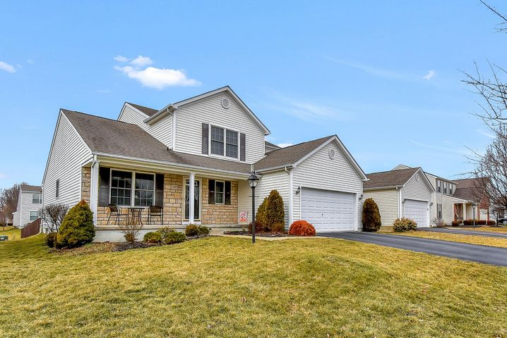 395 Hobart Street, Pickerington, OH 43147
