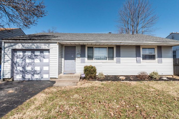 2788 E Livingston Avenue, Columbus, OH 43209