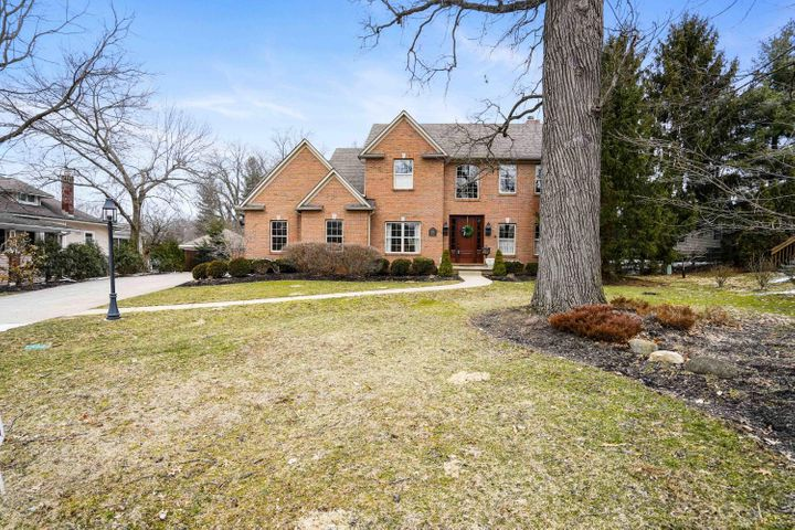 266 E Dublin Granville Road, Worthington, OH 43085