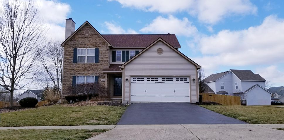 12269 Steeplechase Avenue NW, Pickerington, OH 43147