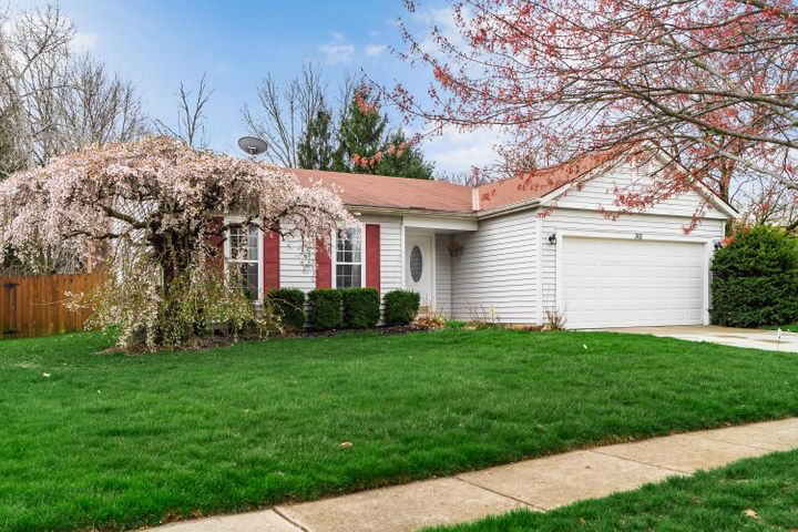 3611 Cypress Creek Drive, Columbus, OH 43228