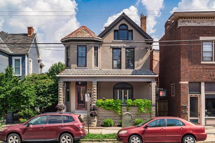 250 E Whittier Street, Columbus, OH 43206