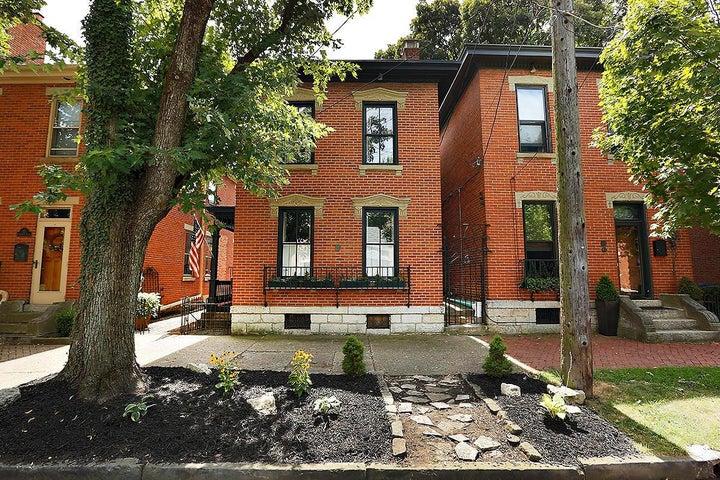 49 E Sycamore Street, Columbus, OH 43206