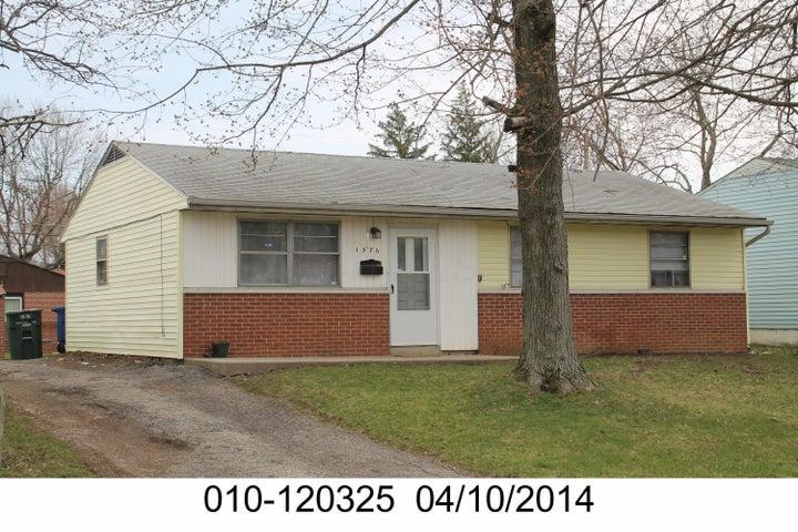 1576 Grattan Road, Columbus, OH 43227