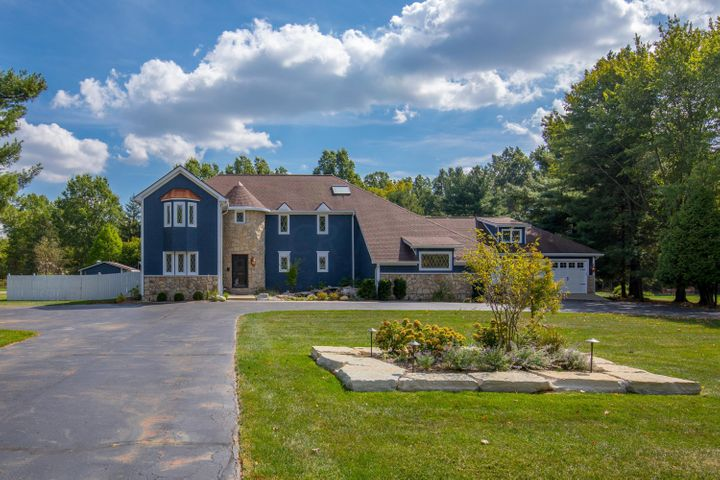 Nearly 1 acre retreat in Westerville, OH!